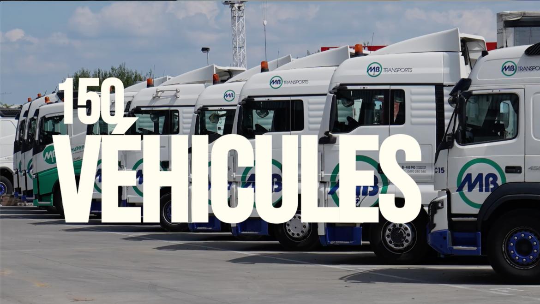 Découvrez en vidéo MB Groupe – Transports & Manutention