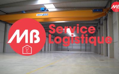 MB Service Logistique : MB Groupe devient un acteur logistique